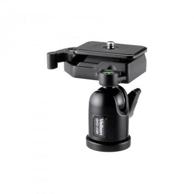 Velbon QHD-33M Statief accessoire