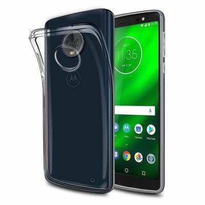 Lenovo mobile phone case: PTM7C01698 - Transparant