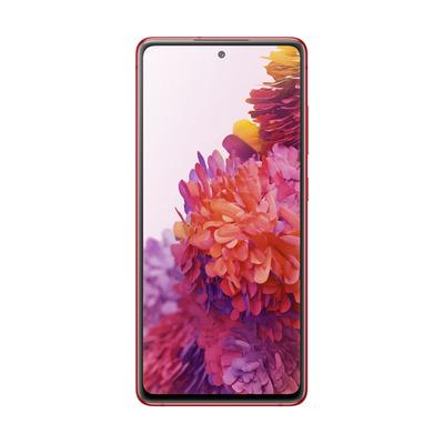 """Samsung Galaxy S20 FE 5G 6,5"""" 6 GB / 128 GB Smartphone - Rood 128GB"""