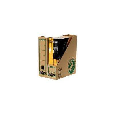 Fellowes archiefdoos: 44700 - Bruin