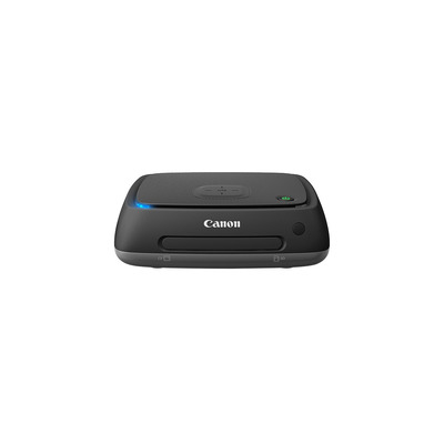 Canon camera dock: CS100 - Zwart