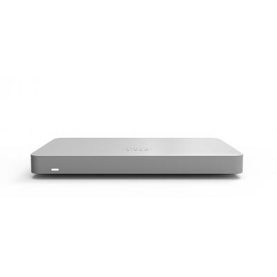 Cisco Meraki MX67 Cloud Managed Firewall