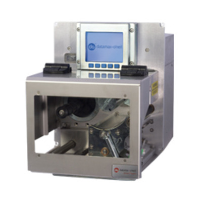 Datamax O'Neil A-Class Mark II A-6310 Labelprinter - Metallic