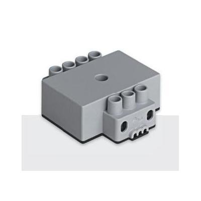 One Smart Control ROLLUIKSTURING VOOR ROLLUIKMOTOREN TOT 700VA, 230 V AC, 50 Hz, 0.4 W, IP20 .....