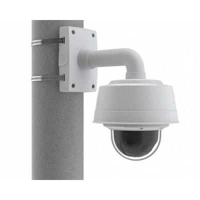 Axis T91B67 Camera-ophangaccessoire - Wit