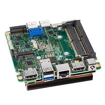 Intel ® NUC 8 Pro Board NUC8i3PNB, 5 pack Moederbord