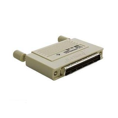 Hp kabel adapter: Low Voltage Differential/Single-Ended (LVD/SE) SCSI terminator. High density 68-pin (M) with .....