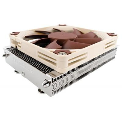 Noctua NH-L9a Hardware koeling