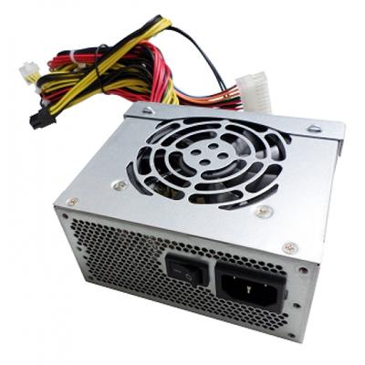 QNAP PWR-PSU-450W-FS01 Power supply unit - Grijs
