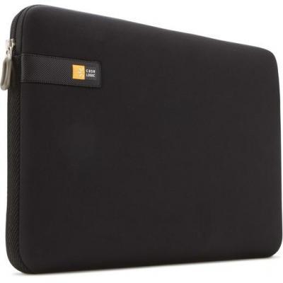 Case logic laptoptas: LAPS-112-BLACK - Zwart