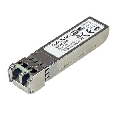 StarTech.com SFP10GBSRST netwerk transceiver modules