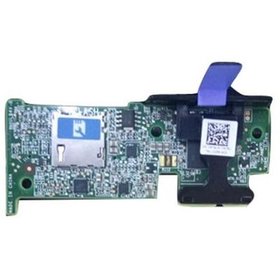 DELL 385-BBLF Geheugenkaartlezer - Zwart, Groen