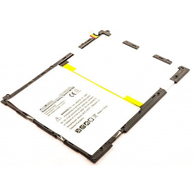 CoreParts 22.8Wh Tablet & eBook Battery