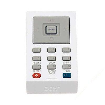 Acer afstandsbediening: VZ.K0100.002 Remote Control for H5360 Home Cinema Projector - Wit