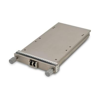 Cisco netwerk tranceiver module: 100GBASE-LR4 CFP