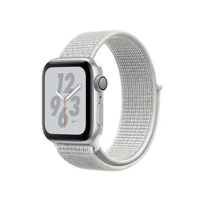 Apple smartwatch: Watch Nike+ Series 4