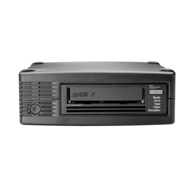 Hewlett Packard Enterprise P9G75A Tape drive