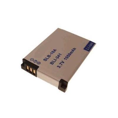 Jupio batterij: Battery for Samsung SB-L10A - Wit
