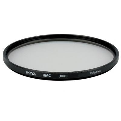 Hoya camera filter: HMC UV(C) 46mm - Zwart