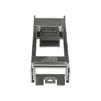 Hewlett Packard Enterprise BladeSystem c-Class QSFP+ to SFP+ Adapter Optische cross connect .....