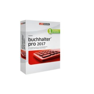 Lexware boekhoudpakket: Buchhalter Pro 2017