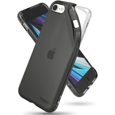 Ringke Air Backcover iPhone SE (2020) / 8 / 7 - Zwart / Black Mobile phone case