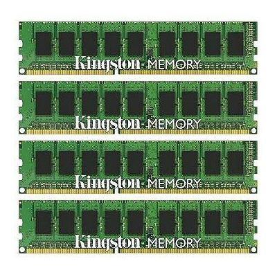 Kingston Technology KTH-PL316K4/64G RAM-geheugen