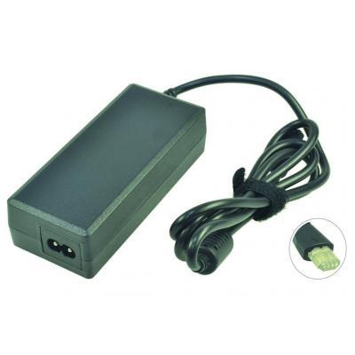 2-power netvoeding: CUA0090C - Zwart