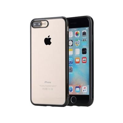 ROCK Pure Mobile phone case - Zwart