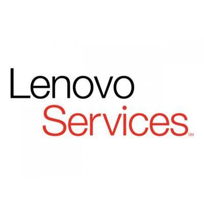 Lenovo garantie: 3YR, IOR, 9 x 5, 4hr