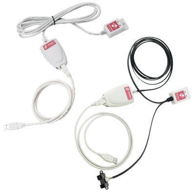 Digi temperatuur en luchtvochtigheids sensor: Watchport/T