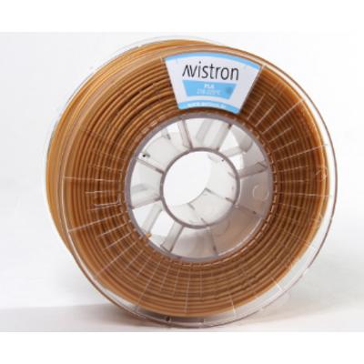 Avistron AV-PLA285-GO 3D printing material - Goud