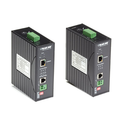 Black Box LBPS310A-KIT Netwerkkaart