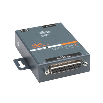 Lantronix seriele server: UDS1100-IAP