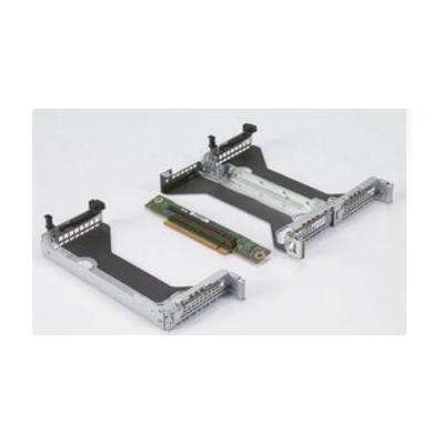 Lenovo interfaceadapter: ThinkServer 1U x16 PCIe Riser 2 Kit - Multi kleuren