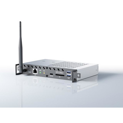 NEC 100014295 Pc - Zwart, Wit