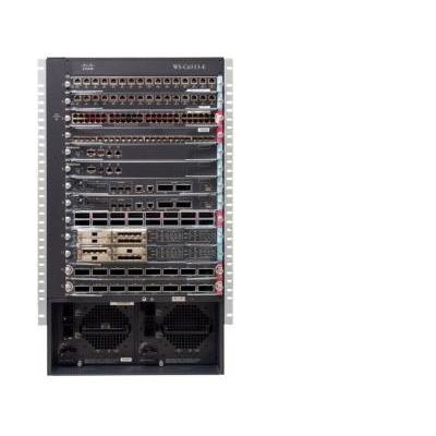 Cisco netwerkchassis: Catalyst 6513-E