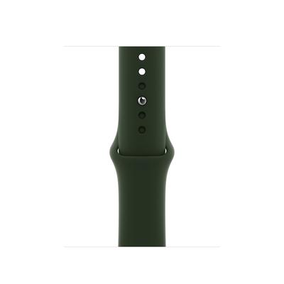 Apple 40mm Cyprus Green Sport Band - Regular - Groen