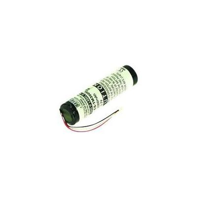 2-power batterij: GPI0002A - Zwart, Wit
