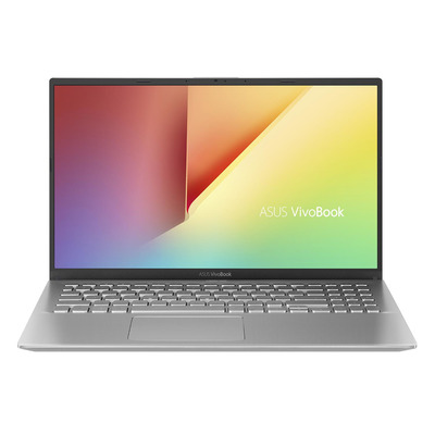 ASUS VivoBook S512JP-BQ284T - QWERTY Laptop - Zilver