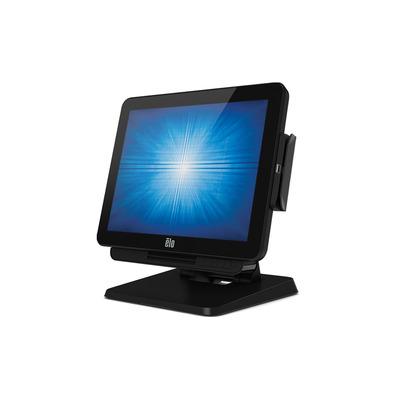Elo Touch Solution E481651 POS terminal - Zwart