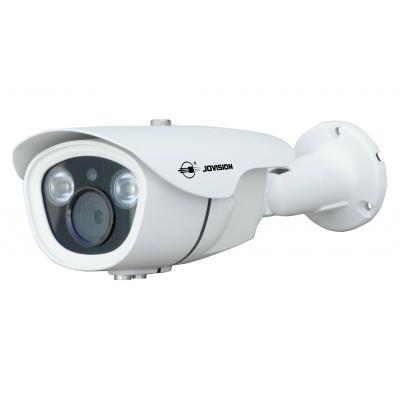 Jovision JVS-N5FL-DT-PoE Beveiligingscamera - Wit