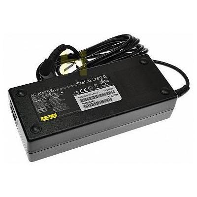Fujitsu AC 65W Netvoeding - Zwart