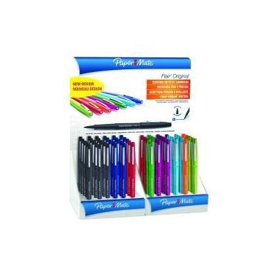 Papermate viltstift: Flair - Multi kleuren