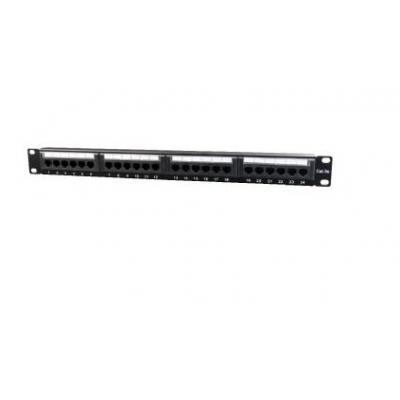 Gembird NPP-C524CM-001 rack toebehoren