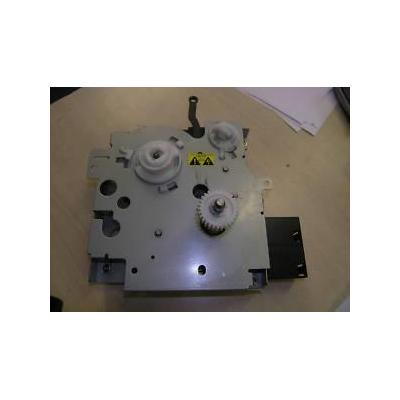 HP Drum feed drive assembly Laserjet 9000 Refurbished Printerkit - Grijs - Refurbished ZG