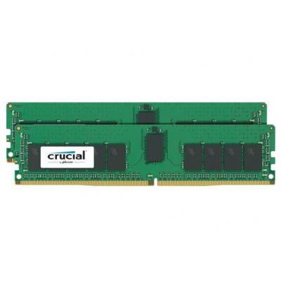 Crucial CT2K16G4RFD824A RAM-geheugen