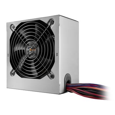 Be quiet! System Power B9 Power supply unit - Grijs