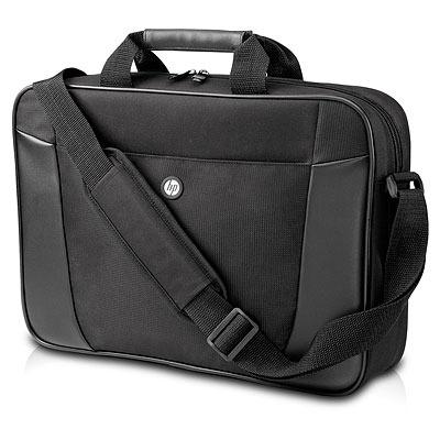 HP Essential Top Load Case Laptoptas - Zwart