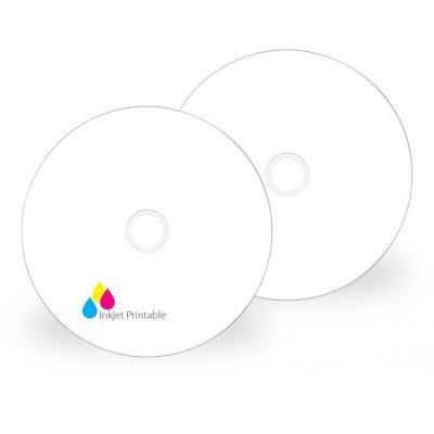 Primeon DVD: DVD+R DL, 8.5GB, 240 Min, 8x, 25 pcs